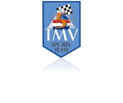008. TMV shirt LOGO