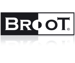 012. Broot LOGO