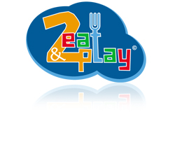 LOGO 2 eat & Play