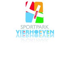 Logo Sportparkvierhoeven